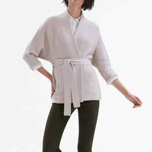 MM. Lafleur | NWT Morandi merino wool sweater M/L